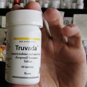 Les antirétroviraux réduisent les risques d'infection chez les homosexuels  - VIH