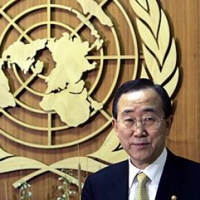 Ban Ki-moon affirme que les cultures ne doivent pas prévaloir sur les droits des homosexuels
