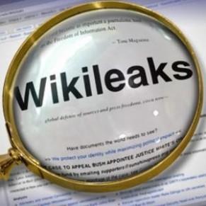 Des notes diplomatiques publiées par Wikileaks attestent de l'homophobie de haut responsables