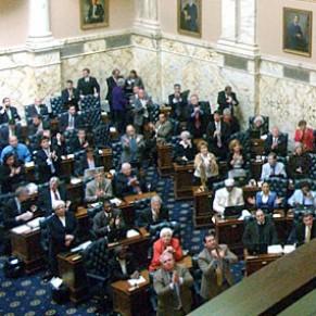Le Maryland repousse la légalisation du mariage homosexuel - Etats-Unis