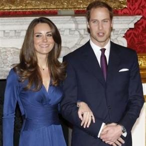 Le Prince William et Kate Middleton pour l'égalité du mariage ?