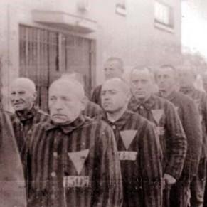 Un mémorial pour les victimes gay de l'holocauste à Munich - Allemagne