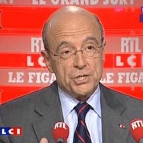 Alain Juppé fait un pas vers le mariage gay - UMP