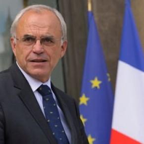 Le secrétaire d'Etat aux Anciens combattants dit son émotion - Décès de Rudolf Brazda