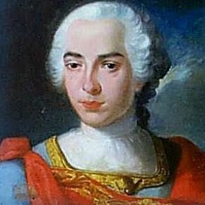 Le castrat Farinelli est décédé d'une maladie post-ménopause - Opéra / Histoire