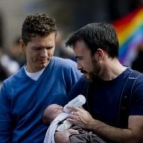 L'étude des familles homoparentales bientôt au programme des terminales L  - Education