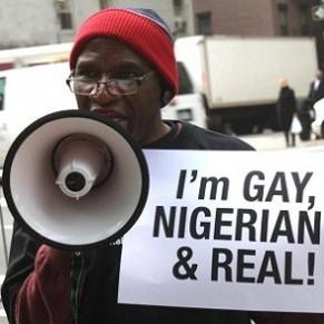 60.000 signataires d'une pétition contre la loi anti-gays - Nigéria
