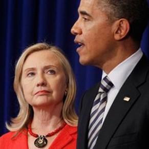 Obama place les droits des homosexuels au centre de sa diplomatie  - International