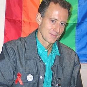 Le pionnier des droits LGBT Peter Tatchell a 60 ans - Grande-Bretagne