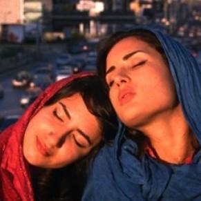<I>En secret</I>, histoire d'amour lesbienne à Téhéran - Cinéma
