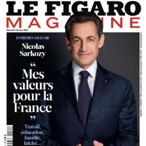 Le Non de Sarkozy au mariage gay et à l'adoption pour les couples homosexuels