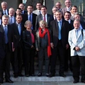 Des députés de la Droite populaire refusent l'exclusion de Vanneste - UMP