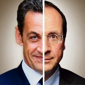 Sarkozy et Hollande détaillent leurs positions sur les questions LGBT