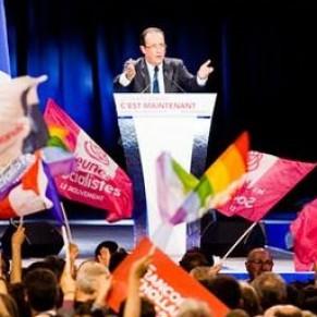 L'égalité des LGBT, c'est maintenant - Présidentielle / Edito