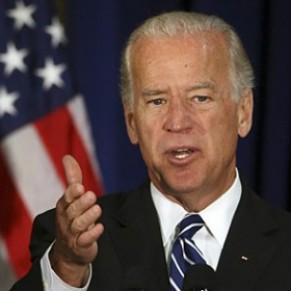 Le vice-président américain Joe Biden soutient le mariage homosexuel