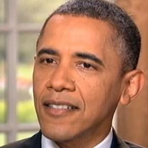 Obama devient le premier président américain à soutenir le mariage gay  - Etats-Unis