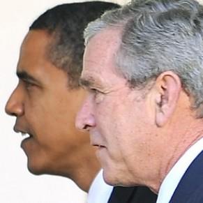 Obama se sert de George W. Bush pour contrer Mitt Romney sur le mariage gay