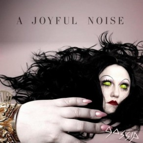 Gossip prend un virage pop sur son nouvel album <I>A joyful noise</I> - Musique