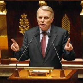 Jean-Marc Ayrault confirme le mariage et de l'adoption pour tous au premier semestre 2013 - Assemblée nationale