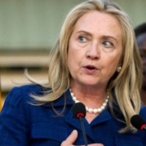 Hillary Clinton appelle l'Ouganda  lutter contre les discriminations  - Loi anti-gays