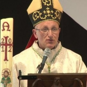 L'évêque de Fréjus-Toulon appelle à un référendum