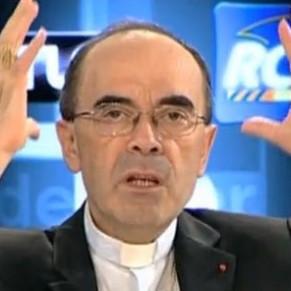 Mgr Barbarin a bien fait le lien entre mariage gay, polygamie et inceste