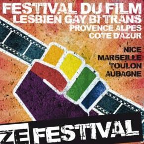 5ème édition de ZeFestiival - Nice, Marseille, Toulon