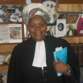 L'avocate d'homosexuels Alice Nkom menacée de mort