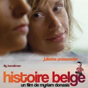 <I>Histoire belge</I>, ou le périple tragi-comique d'une homo pour devenir mère  - France 2