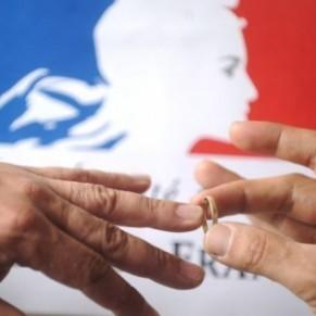 Le projet de loi sur le mariage homosexuel a franchi l'�tape du Conseil des ministres