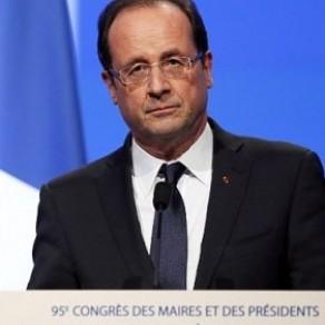 L'Elysée et le gouvernement tentent de rassurer les défenseurs de l'égalité après les propos de Hollande