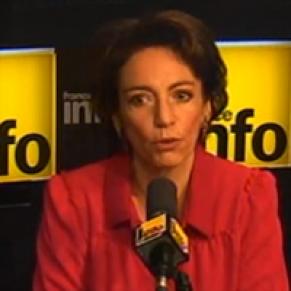 Marisol Touraine veut développer les tests de dépistage rapide