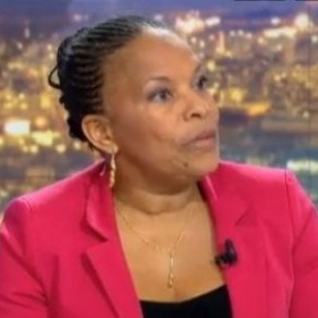 La PMA, une demande légitime, estime Christiane Taubira  - Homoparentalité