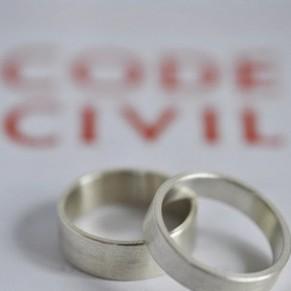 Les principales dispositions du projet de loi - Mariage gay