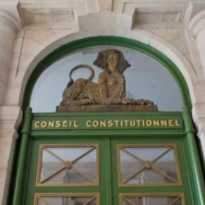 La loi sur le mariage homosexuel validée totalement par le Conseil constitutionnel  - Egalité