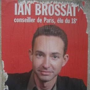 Ian Brossat, un communiste gay pour mener la bataille des municipales  à Paris - Portrait