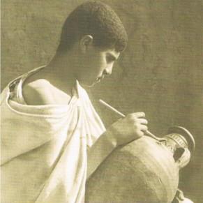 Lehnert et Landrock - Photographies Tunisie 1905-1910 - Exposition