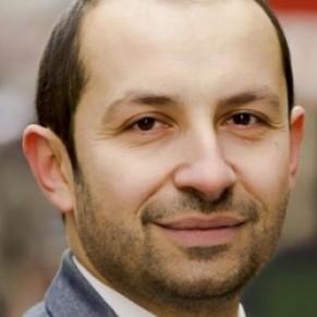 Sébastien Chenu, fondateur de GayLib, rejoint Marine Le Pen