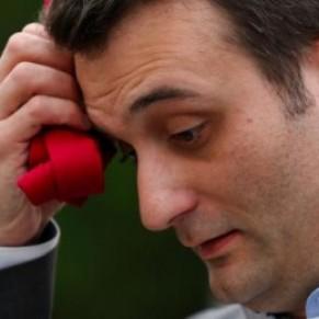Florian Philippot va porter plainte contre Closer