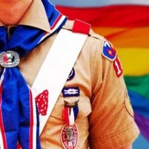 Fondateur des scouts d'Amérique