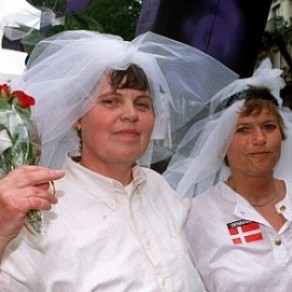 Mariage homosexuel en Norvge Wikipdia