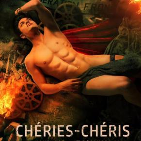 21e édition du Festival du film LGBT de Paris - <I>Chéries-Chéris</I>