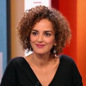 Leïla Slimani, prix Goncourt, appelle les Marocains à se rebeller contre la répression de l'homosexualité