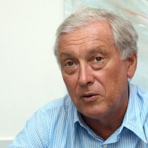 Jean-François Delfraissy nommé président du comité d'éthique - CCNE