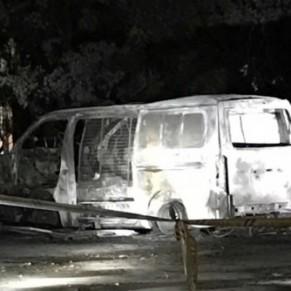 Une camionnette explose devant un lobby chrétien anti-gay - Australie