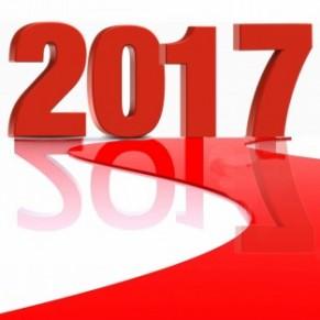 Bonne Année 2017 ! - Voeux