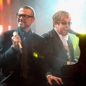 Elton John préssenti pour chanter lors des obsèques de Georges Michael - Disparition