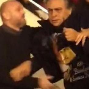Tentative de lynchage d'un styliste et militant gay, opposant d'Erdogan - Turquie