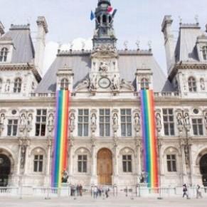 Paris constitue un espace privilégié pour les homosexuels, selon une étude - Sexualité
