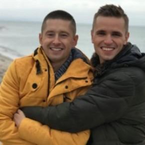 Un couple gay menacé de mort va pouvoir se marier à Madère au Portugal  - Pologne